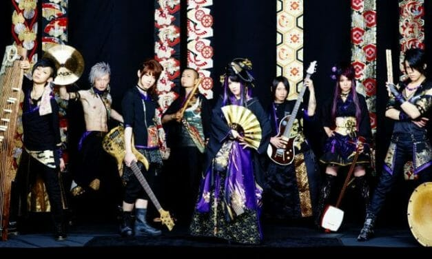 WagakkiBand Rocks New York's Irving Plaza