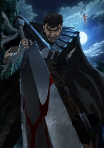 Berserk Visual 002 - 20160325