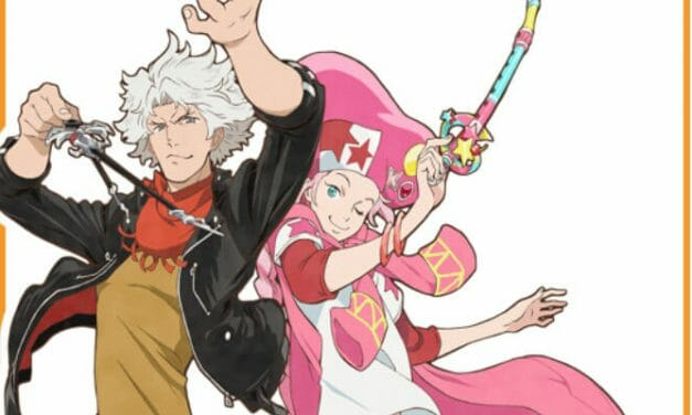 Classicaloid Gets New Cast Members, Character Visuals
