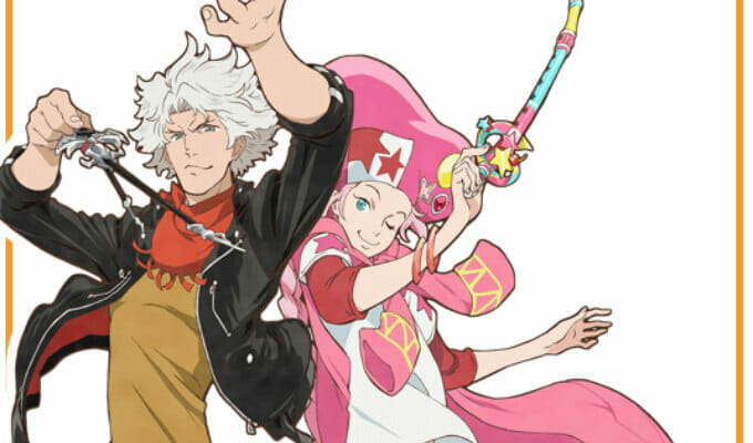 "Sunrise's ""Classicaloid"" Gets New Key Visual"