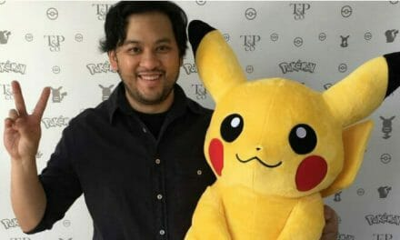Pokémon Creative Design Director Eric Medalle Killed in Windstorm