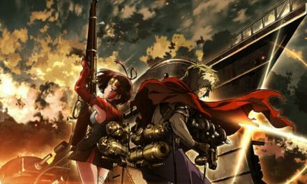Crunchyroll Opens Ticket Sales for Kabaneri of the Iron Fortress Theatrical Run