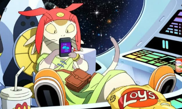 Space Dandy Director Shingo Natsume To Attend Anime Boston 2017