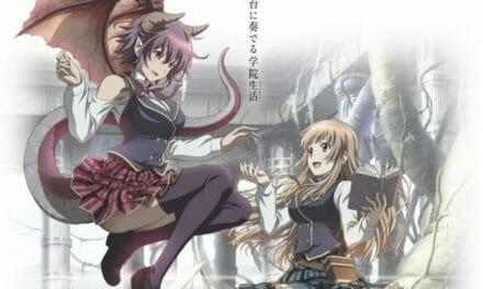 Mysteria Friends Anime Gets Second Trailer, Blu-Ray Commercial