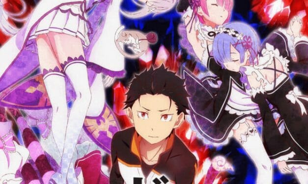 Crunchyroll Producing Spanish-Language Dubs for Free!, Re:ZERO, 5 More