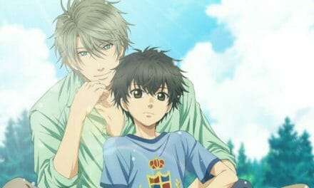 Crunchyroll To Stream Super Lovers Anime