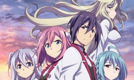 Crunchyroll To Stream The Asterisk War Second Season