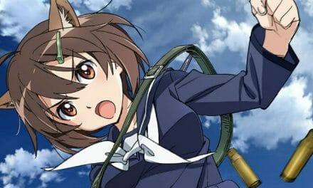 Brave Witches Episode 4 Delayed To 11/2/2016