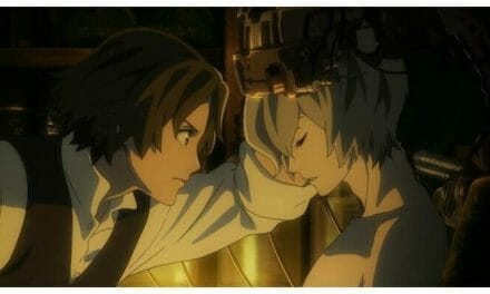 The Undead Army Attacks In New Empire of Corpses Dub Clip