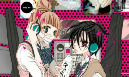 Fukumenkei Noise Gets Anime Adaptation