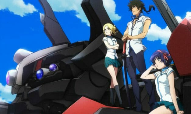 PonyCan USA To Releaes Kuromukuro, Mayoiga, 2 More