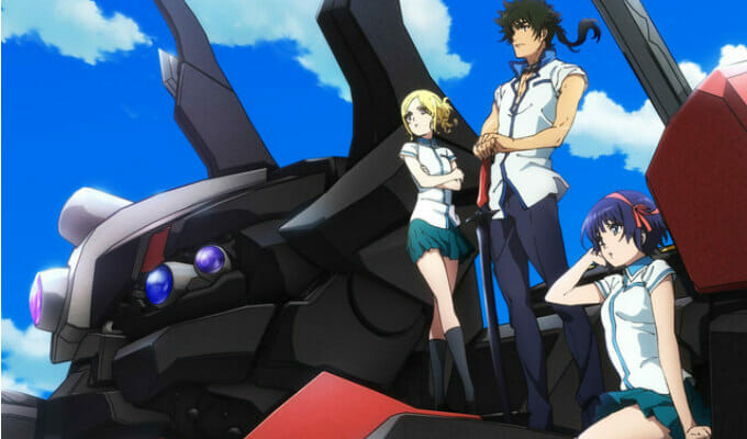 Netflix To Stream Kuromukuro Worldwide