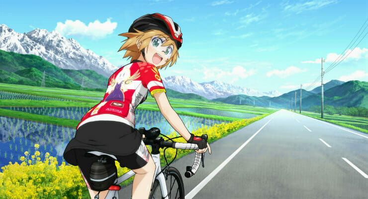 Long Riders! Anime's Final 2 Episodes Delayed To February 2017