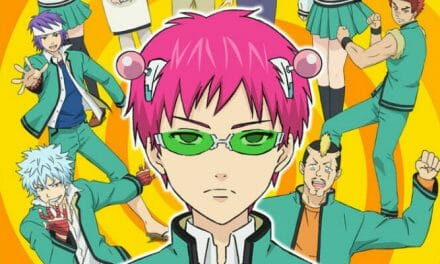 """The Disastrous Life of Saiki K."" Anime Gets Second Season"