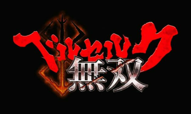 Koei Tecmo Working On Berserk Musou Video Game