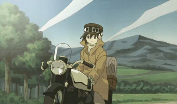 Kino's Journey 5 Others To Be Delisted From Hulu on 7/1/2016