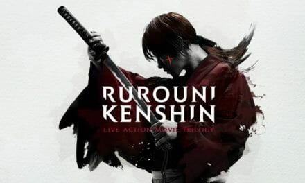 Rurouni Kenshin Gets Stage Play in October