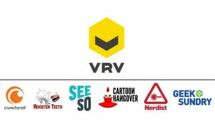 Crunchyroll Parent Ellation Unveils VRV Digital Platform