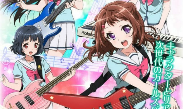 BanG Dream! Introduces Bassist Rimi In New PV