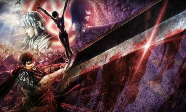 """Berserk Warriors"" Game Gets Fall 2016 Release In The West"