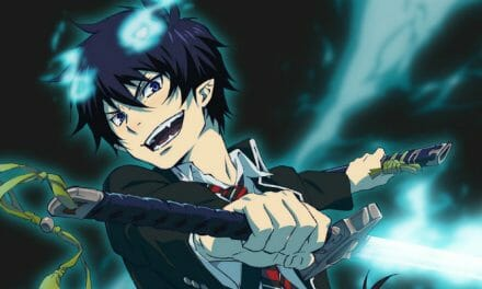 Blue Exorcist: Kyoto Saga Features Female Characters In 3 New PVs