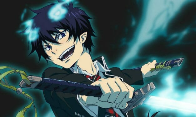 Second Blue Exorcist PV Previews Opening Theme by UVERworld