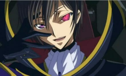 Code Geass: Lelouch of the Resurrection Promo Hits The Web