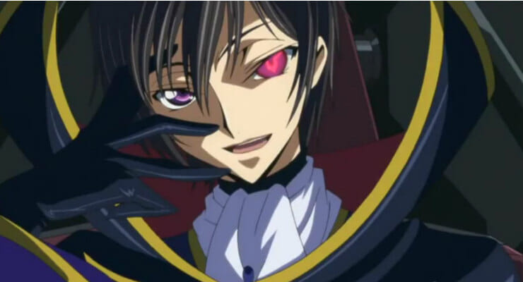 Anime Expo 2016: Funimation Unveils Code Geass Blu-Ray Set