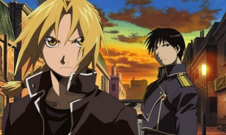Funimation's License for Fullmetal Alchemist: Sacred Star of Milos Expires on 11/21/2018