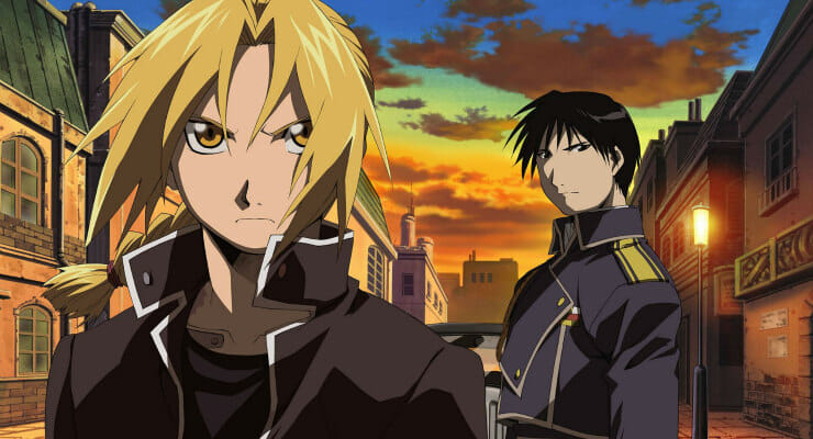 Anime Expo 2017: Viz Gets Fire Punch, Reveals Fullmetal Alchemist Hardcover Edition