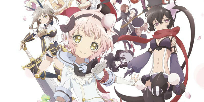 Magical Girl Raising Project Anime Gets New PV, 3 New Cast Members