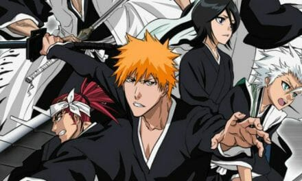 "Live-Action ""Bleach"" Movie In The Works"