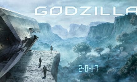 Godzilla: Monster Planet's Debut Teaser Hits The Web