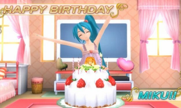 Fans Wish Hatsune Miku A Happy 9th Birthday With Gorgeous Gifts