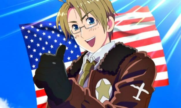 Otakon 2016: Funimation Unveils Hetalia The World Twinkle Dub Cast