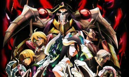 Funimation to SimulDub Overlord Season 2