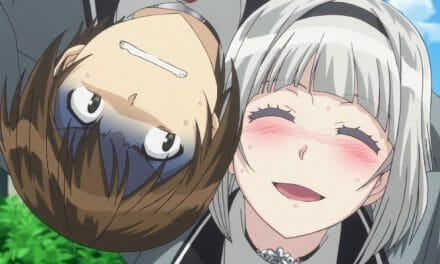 Otakon 2016: Funimation Announces Shimoneta Dub Cast