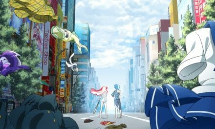 Funimation To Stream Akiba's Trip SimulDub 30 Minutes After Japanese Airing