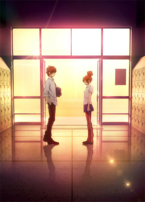 "Aniplex of America To Stream ""I've Always Liked You"" On Crunchyroll"