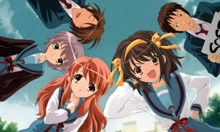 "Crunchyroll Adds ""The Melancholy of Haruhi Suzumiya"" To Digital Lineup"