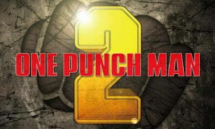 VIZ Media Reveals 4 One-Punch Man 2 Dub Cast Members