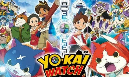 Yo-Kai Watch: The Movie Gets Two New English-Dubbed Trailers