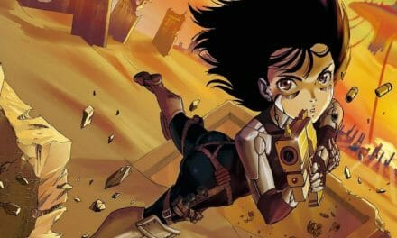 "Michelle Rodriguez Plays Gelda In ""Alita: Battle Angel"" Live-Action Film"