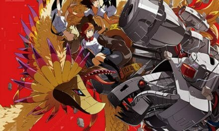 Digimon Adventure tri. Kyōsei Gets Second Promo Video, New Ending Theme
