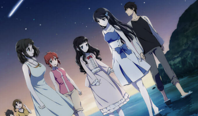 """The Irregular at Magic High School"" Movie Gets 4th Extended Trailer"
