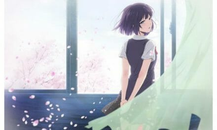 Sentai Filmworks Licenses Scum's Wish; English Dub in the Works
