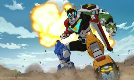 NYCC 2016: Voltron: Legendary Defender To Hit Netflix On 1/20/2017
