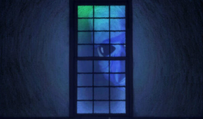 Ao Oni The Animation Film Gets New Visual Cast Reveals