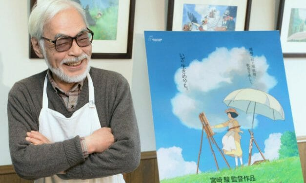 Academy Museum of Motion Pictures to Open With Hayao Miyazaki Exhibit