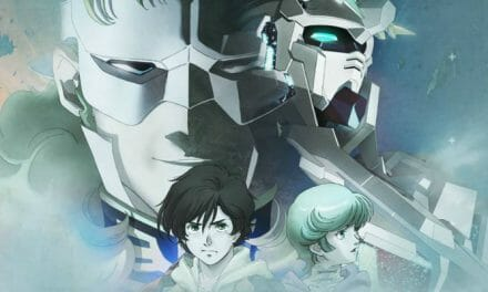 Gundam Unicorn RE:0096 To Air On Toonami In January 2017